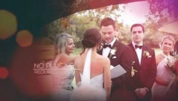 دانلود پروژه کلیپ عروسی پریمیر Wedding Film